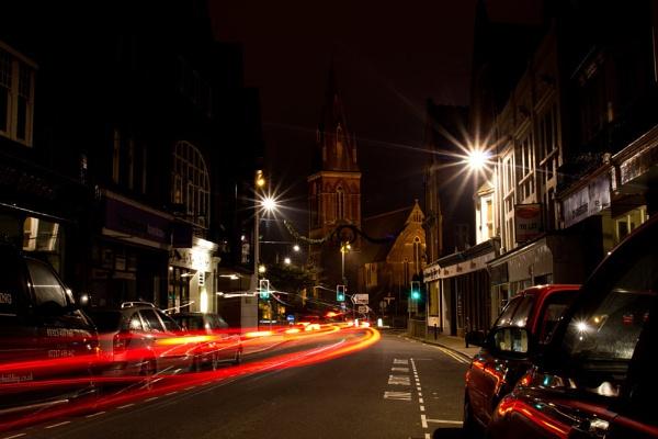 Street Life by Jazzmk