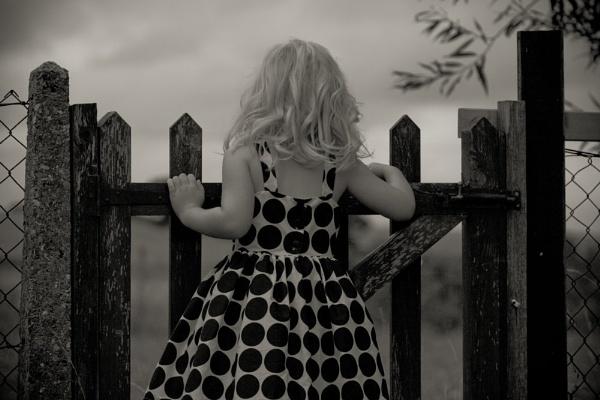 Beyond the Gate by Jazzmk