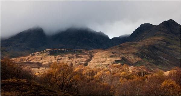 Bla Bheinn... by Scottishlandscapes