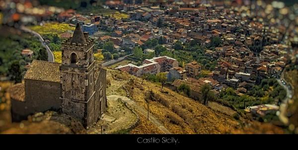 Castilio II by paulcr