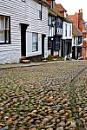 West Street, Rye by JJGEE