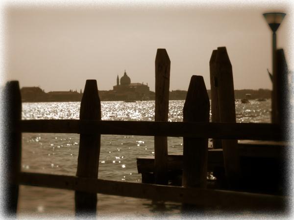 San Giorgio Maggiore by ChrisOs