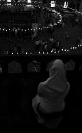 ...prayer...