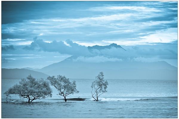Cool Waters by John_Frid