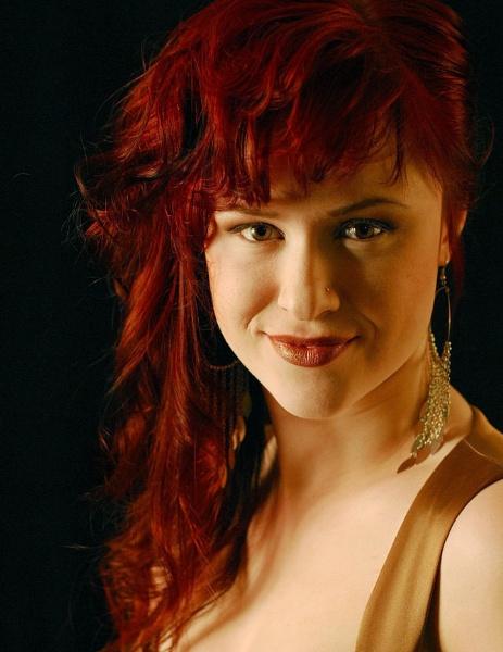 Heather by DouglasMorley