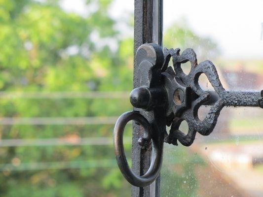Window latch by mike_kend