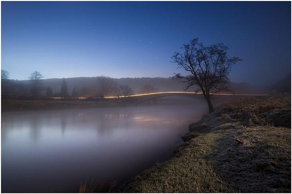 Moonlight Sonata by Morgs