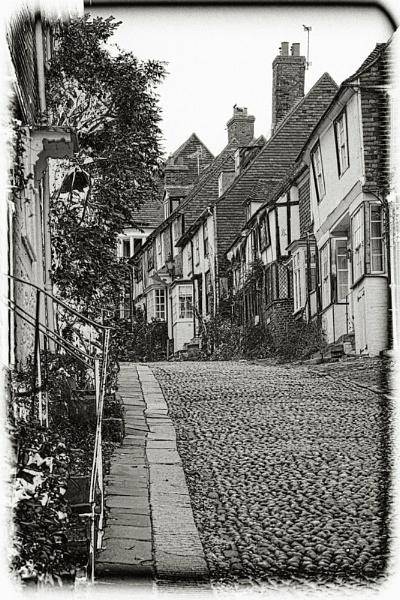 Rye Town 1 by paddyman