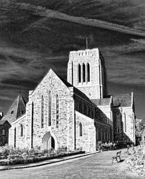 Mount St.Bernard's Monestry
