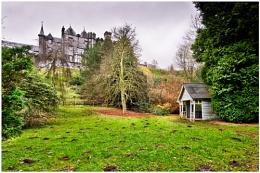 Haunted Castle and Garden 2