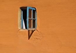 kraal window