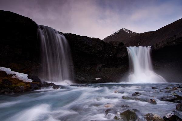 Iceland by KTrueman