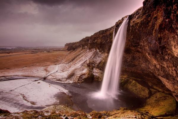 Iceland 2 by KTrueman