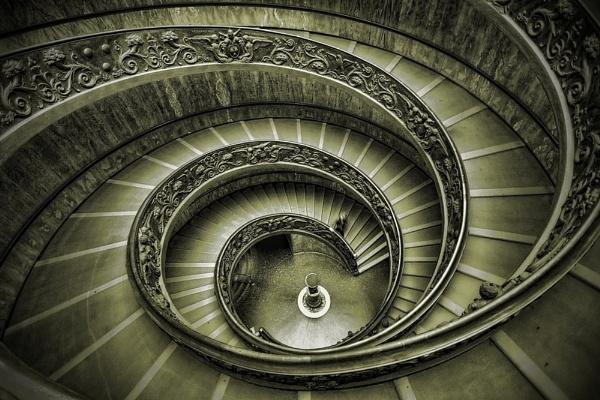 Vatican 1 by Rikspix