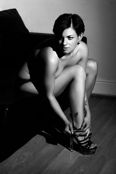 Amber by iainhamiltonphotography