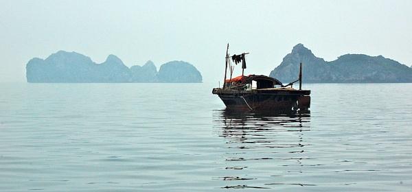 HA LONG (2) by JN_CHATELAIN_PHOTOGRAPHY
