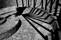 Circles of Shadows