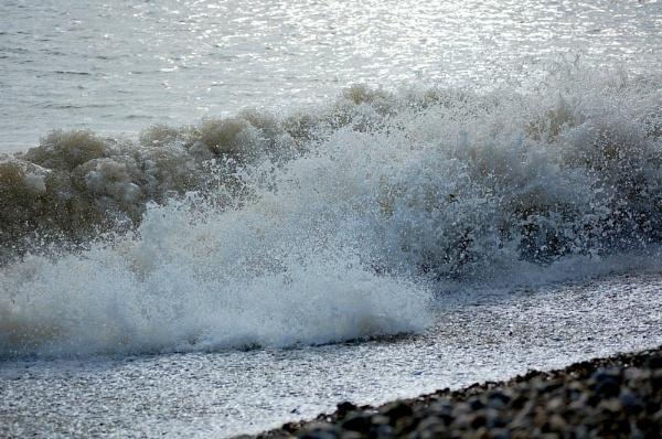 Sea Splash by cathsnap