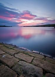 Chelker Reservoir