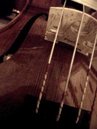 My Violin.