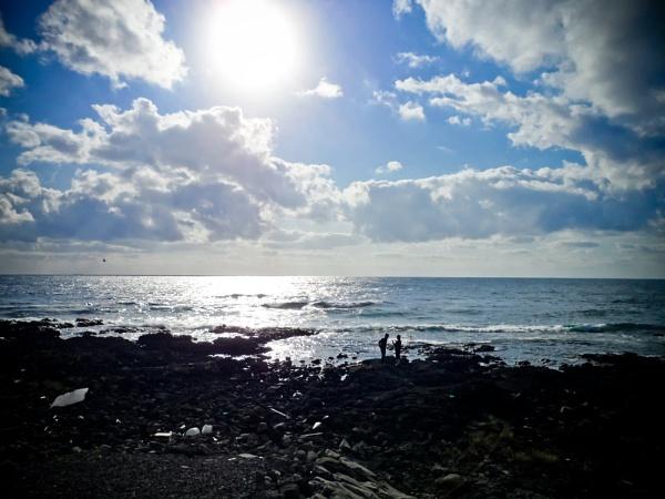 Amazing beach by Deza23
