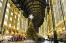 The Hays Galleria Lights London