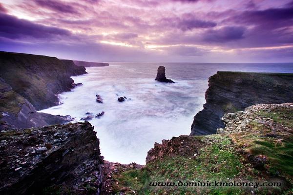 the wild west of Ireland. by irishdomo1