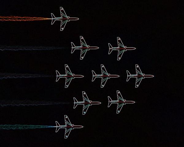 Black arrows by sjh37