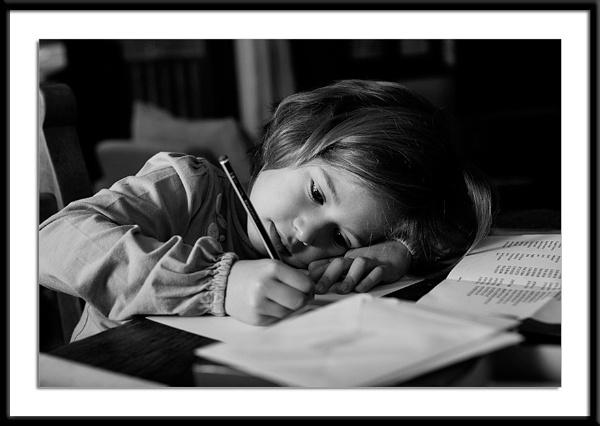 Homework by malum