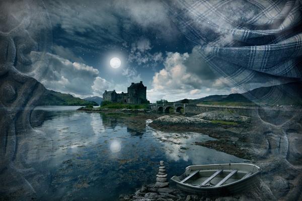 Celtic Twilight by AngieLatham