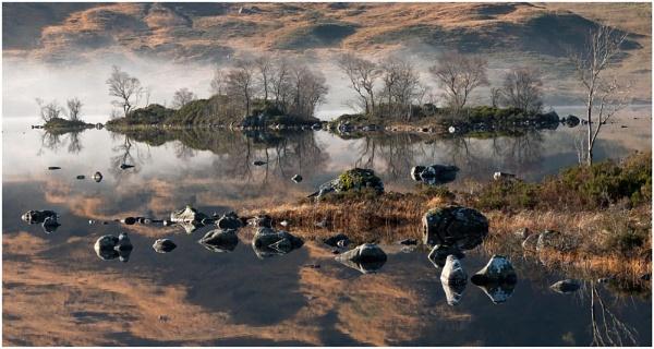 Isles Flotant... by Scottishlandscapes