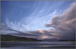 Dunfanaghy skyscape 2