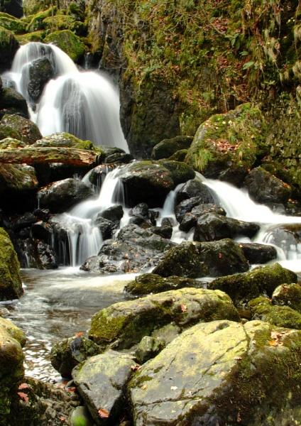 Lodore Falls Again !
