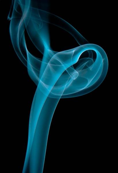 Some smoke by Pete