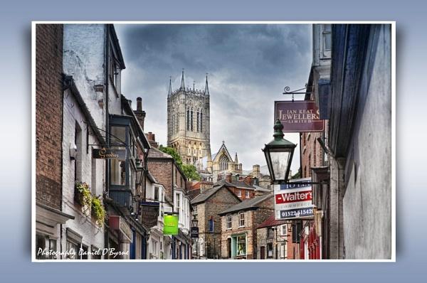 Lincoln City by danob