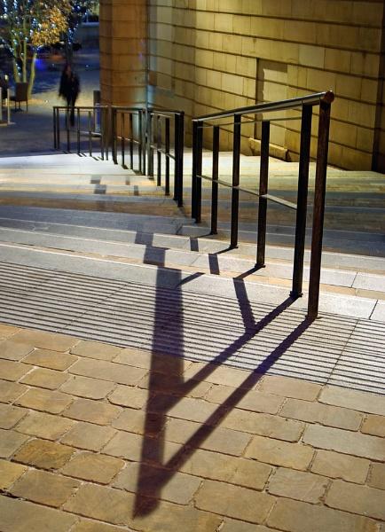 Sheffield Steps by AEVANS10