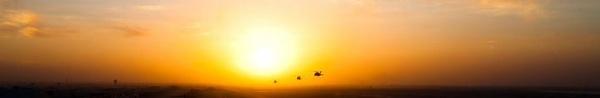 Flyiing Overhead by HectorRivera
