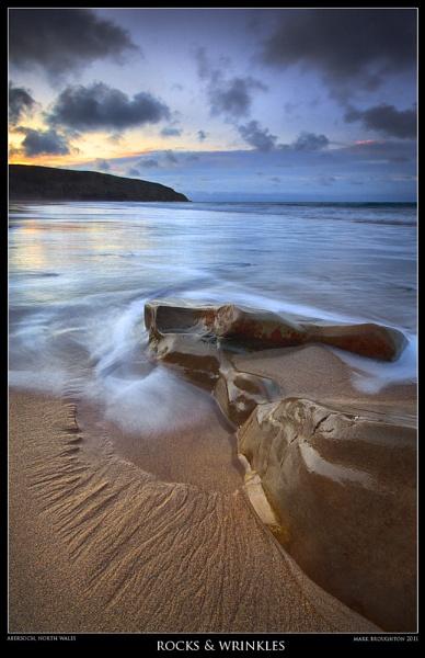 Rocks & Wrinkles by MarkBroughton