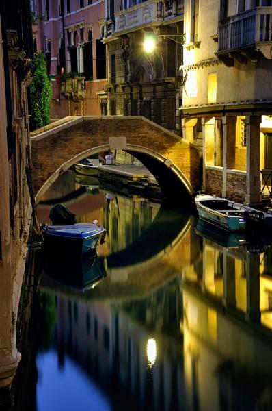 Venice by albinoni