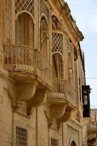 malta balconies by ray835