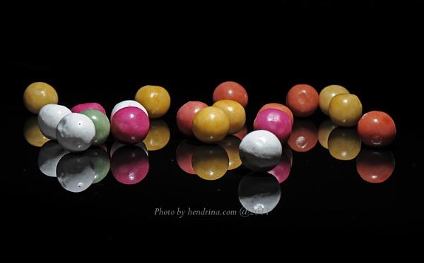 Colours by siantarman