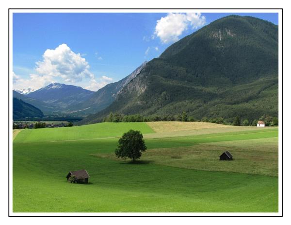 Bavaria Germany by tonypic