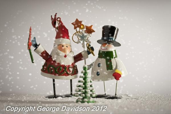 Merry Xmas!! by Georden