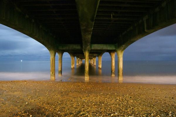 ...Pier... by Lu1989