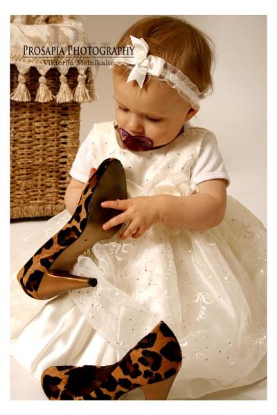 mum shoes by prosapia