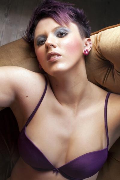 Purple pleasure by paulbaybutphotography