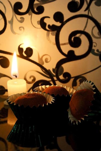 Truffles by RachelMB