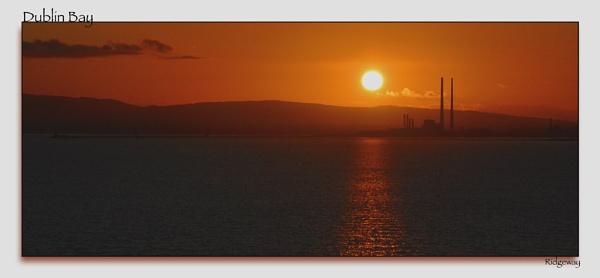 Sunrays by Ridgeway