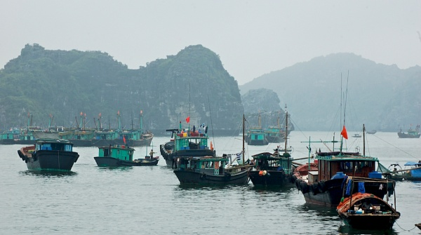 HA LONG (21) by JN_CHATELAIN_PHOTOGRAPHY