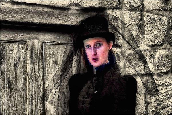 Marie by stevenb